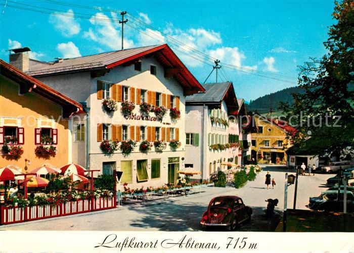 AK / Ansichtskarte Abtenau Ortsmotiv Kat. Abtenau