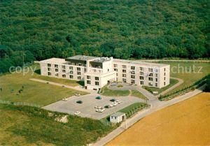 Anet Centre Medical de Cardiologie vue aerienne Kat. Anet
