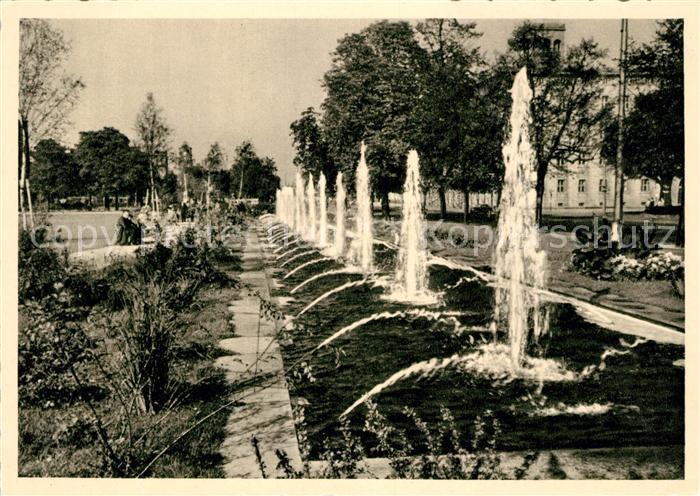 Karlsruhe Baden Wasserspiele Festplatz