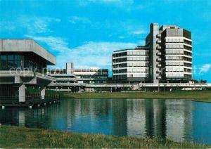 AK / Ansichtskarte Bremen Universitaet Kat. Bremen