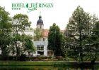 AK / Ansichtskarte Suhl Thueringer Wald Hotel Thueringen Kat. Suhl