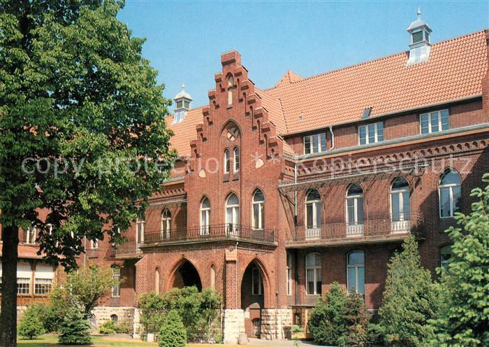 AK / Ansichtskarte Babelsberg Krankenhaus Oberlin Kat. Potsdam