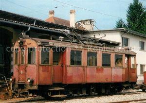 AK / Ansichtskarte Eisenbahn Langenthal Melchnau Bahn Ce 2 2 14  Kat. Eisenbahn