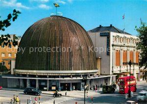AK / Ansichtskarte London Planetarium Marleybone Road Kat. City of London