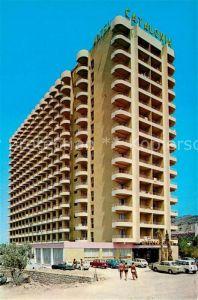 AK / Ansichtskarte Benidorm Hotel Catalonia Kat. Costa Blanca Spanien