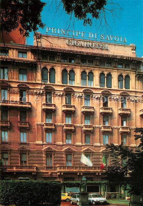 Hotel Principe Amedeo Torino