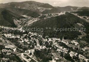 AK / Ansichtskarte Sainte Croix aux Mines Vue panoramique aerienne Sainte Croix aux Mines Kat. Sainte Croix aux Mines