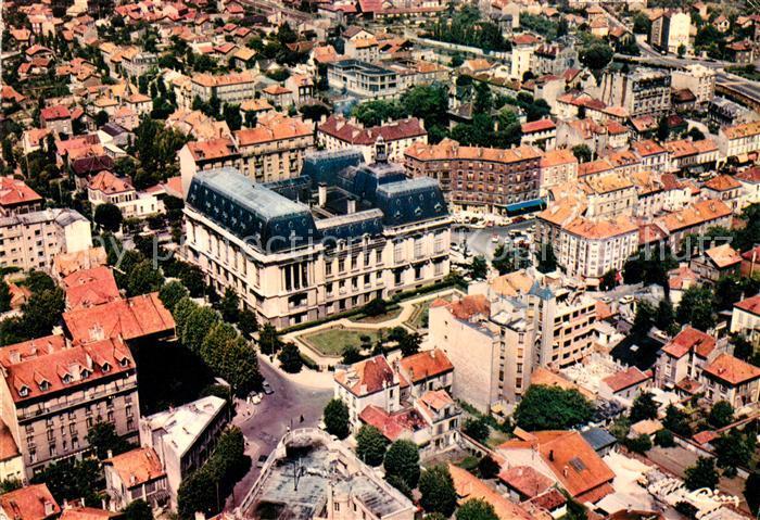 AK / Ansichtskarte Saint Maur des Fosses La Mairie et ses environs vue aerienne Saint Maur des Fosses Kat. Saint Maur des Fosses