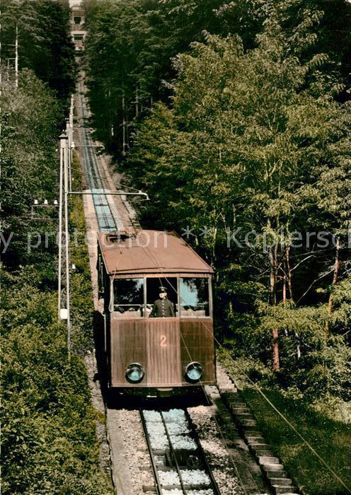 Merkur Bahn Baden Baden