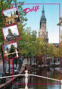 Delft  Delft Kat. Delft