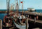 Bild zu List Sylt Hafen A...