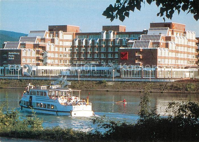 Heidelberg Neckar Heidelberg Penta Hotel Heidelberg Neckar Kat. Heidelberg