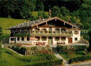 AK / Ansichtskarte Rosenheim Bayern Bayerisches Landhaus Rosenheim Bayern Kat. Rosenheim