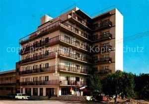 AK / Ansichtskarte Benidorm Hotel Camposol Benidorm Kat. Costa Blanca Spanien