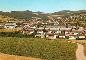 AK / Ansichtskarte Waldmichelbach Panorama Waldmichelbach Kat. Wald Michelbach