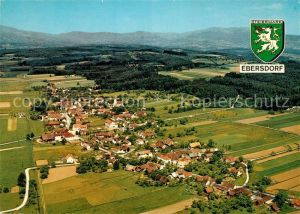 AK / Ansichtskarte Ebersdorf Steiermark Fliegeraufnahme Ebersdorf Steiermark Kat. Ebersdorf