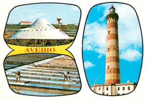 AK / Ansichtskarte Aveiro Turm  Aveiro Kat. Aveiro