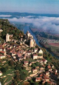 AK / Ansichtskarte Castelnaud la Chapelle Chateau Castelnaud la Chapelle Kat. Castelnaud la Chapelle