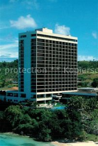 AK / Ansichtskarte Tamuning Guam Reef Hotel Tamuning Kat. Tamuning