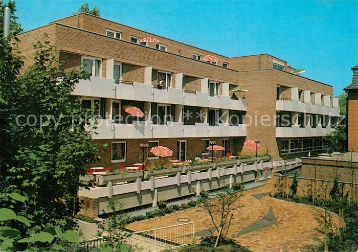 AK Ansichtskarte Timmendorfer Strand Haus Oldenburg