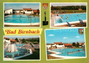 AK / Ansichtskarte Bad Birnbach Thermalbaeder Bad Birnbach Kat. Bad Birnbach
