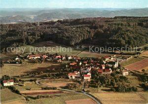 AK / Ansichtskarte Neunkirchen Odenwald Fliegeraufnahme Neunkirchen Odenwald Kat. Modautal