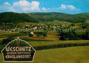 AK / Ansichtskarte Weschnitz  Weschnitz Kat. Fuerth