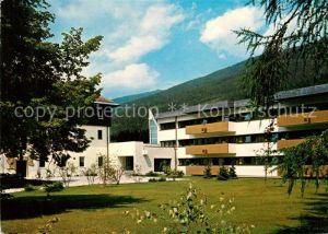 AK / Ansichtskarte Matrei_Brenner Haus St Michael Bildungsheim der Dioezese Innsbruck Matrei Brenner Kat. Matrei am Brenner