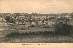 AK / Ansichtskarte Brabant en Argonne Vue generale Brabant en Argonne Kat. Brabant en Argonne