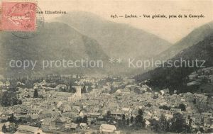 AK / Ansichtskarte Luchon_Haute Garonne Vue generale prise de la Casseyde Luchon Haute Garonne Kat. Bagneres de Luchon