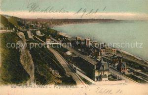 AK / Ansichtskarte Nice_Havrais_Seine Maritime Panorama Nice_Havrais Kat. Le Havre