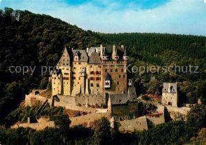 AK / Ansichtskarte Wierschem Burg Eltz Wierschem Kat. Wierschem
