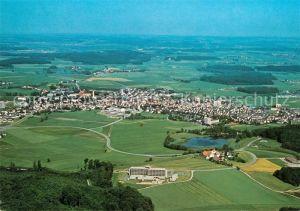 AK / Ansichtskarte Bad_Schussenried Kurort in Oberschwaben Fliegeraufnahme Bad_Schussenried Kat. Bad Schussenried