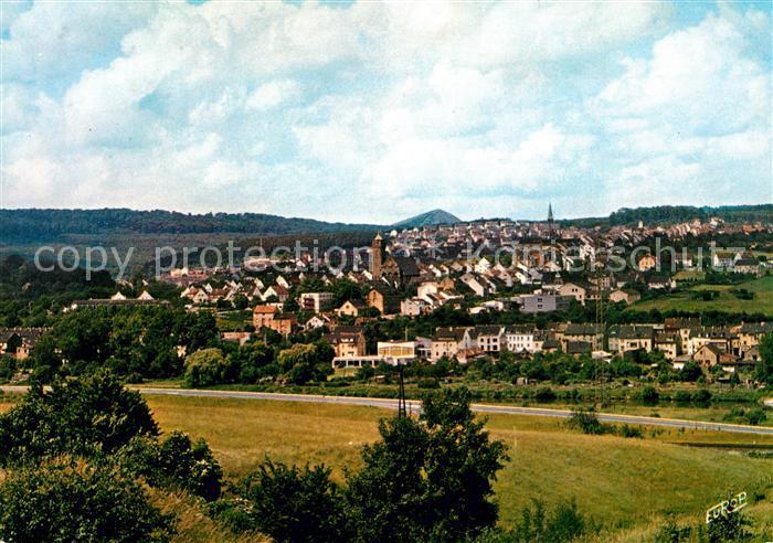 AK / Ansichtskarte Altenkessel Panorama Altenkessel
