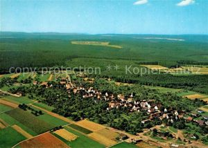 AK / Ansichtskarte Herzogsweiler Fliegeraufnahme Herzogsweiler