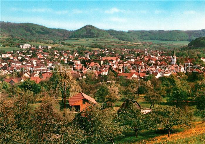 AK / Ansichtskarte Donzdorf Panorama Donzdorf