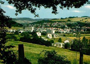 AK / Ansichtskarte Bad_Soden Salmuenster Panorama Bad_Soden Salmuenster