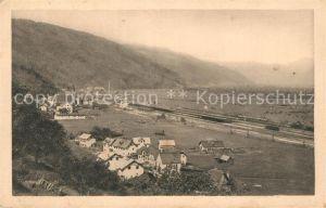 AK / Ansichtskarte Selztal Landschaftspanorama Selztal