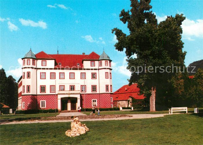 AK / Ansichtskarte Donzdorf Schloss Donzdorf