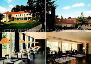 AK / Ansichtskarte Loccum Evangelische Akademie Loccum