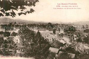 AK / Ansichtskarte Oloron Sainte Marie vue generale du Quartier Ste Croix Oloron Sainte Marie