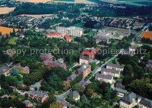 AK / Ansichtskarte Kaiserswerth Diakoniewerk Fliegeraufnahme Kaiserswerth