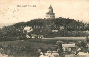 AK / Ansichtskarte Sobotka Humprecht Sobotka