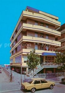 AK / Ansichtskarte Gatteo Mare Hotel Delfino Gatteo Mare