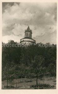 AK / Ansichtskarte Sobotka Zamek Humprecht Sobotka
