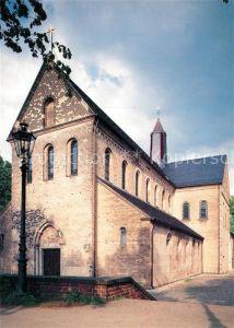AK / Ansichtskarte Kaiserswerth Suitbertus Basilika Kaiserswerth