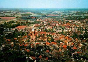 AK / Ansichtskarte Stadtlohn Fliegeraufnahme Stadtlohn
