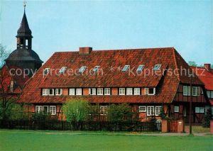 AK / Ansichtskarte Meinersen Erholungsheim der AWO der Stadt Berlin e.V. Heidehaus Meinersen Meinersen