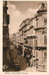 AK / Ansichtskarte Palermo_Sicilia Corso Vittorio Emanuele Palermo_Sicilia