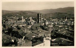 AK / Ansichtskarte Arezzo Panorama Arezzo